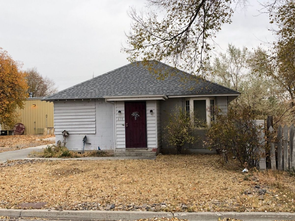 625 5th Street Property Photo - Wells, NV real estate listing