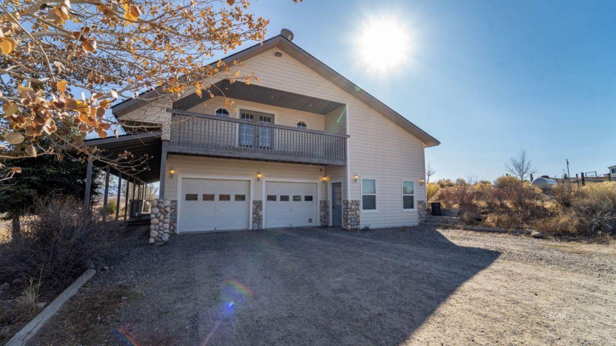 754 McArthur Avenue Property Photo - Spring Creek, NV real estate listing