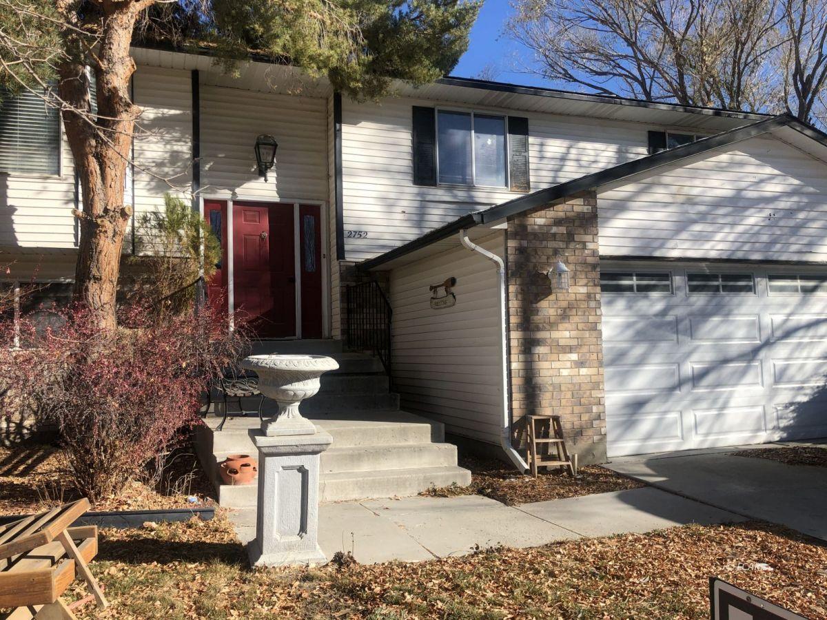 2752 Morning Breeze Drive Property Photo - Elko, NV real estate listing