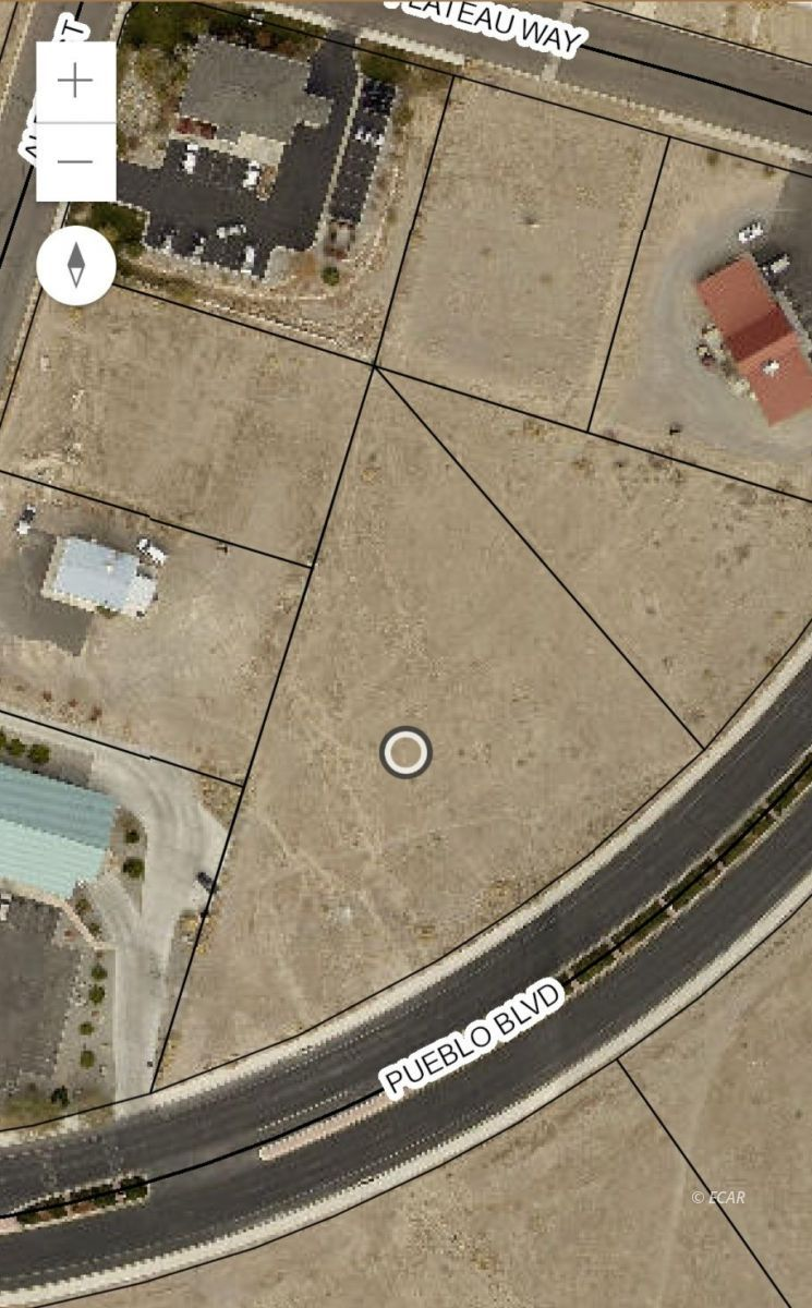 1890 Pueblo Boulevard Property Photo - West Wendover, NV real estate listing