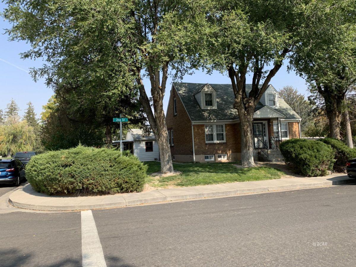 1280 2nd Street Property Photo - Elko, NV real estate listing