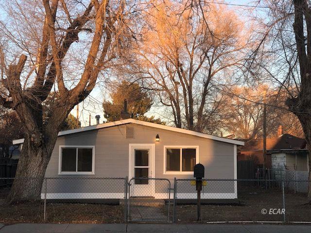 740 13th Street Property Photo - Elko, NV real estate listing