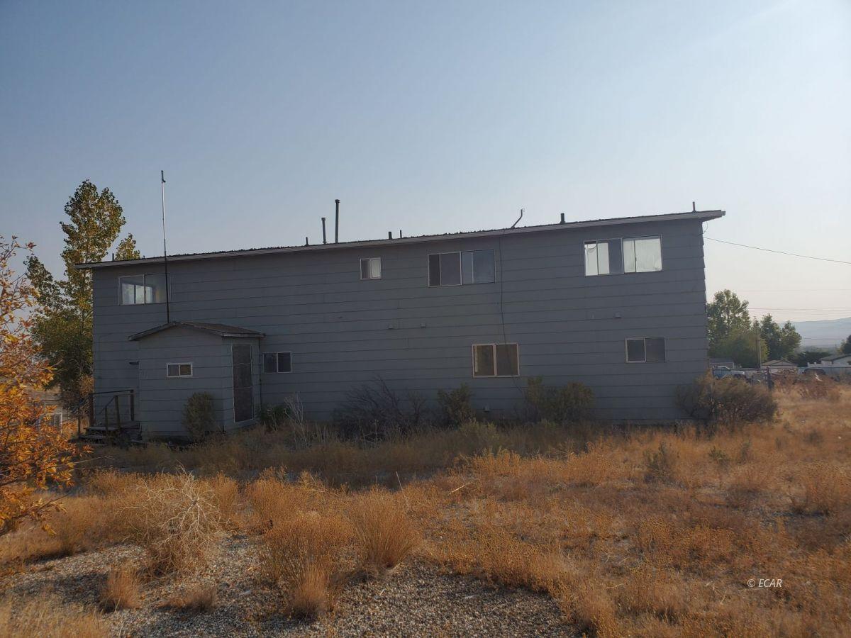 580 Radkey Road Property Photo - Wells, NV real estate listing