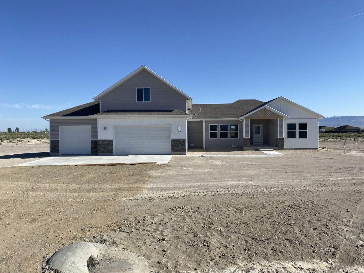 145 Blue Ridge Road Property Photo - Battle Mountain, NV real estate listing