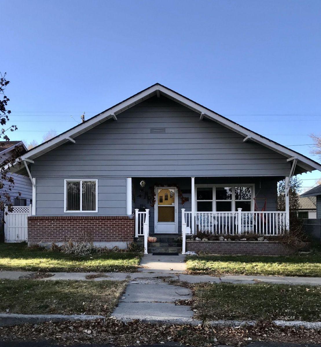 257 Oak Street Property Photo - Elko, NV real estate listing
