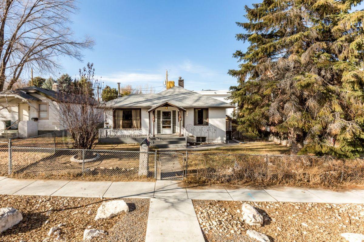 475 Cedar Street Property Photo - Elko, NV real estate listing