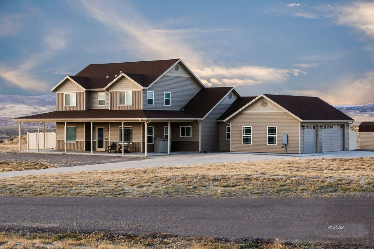212 Viewcrest Drive Property Photo - Spring Creek, NV real estate listing