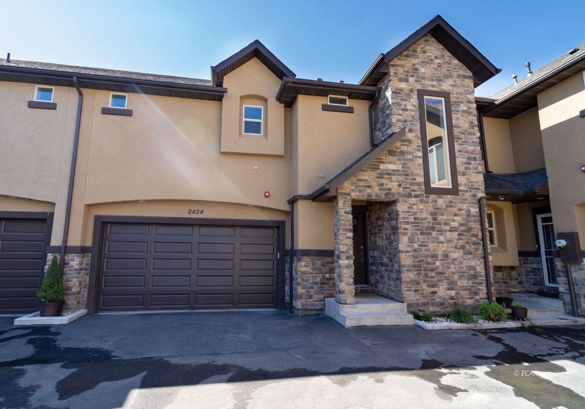 2424 Khoury Lane Property Photo