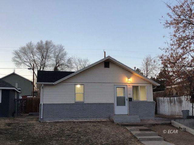 335 Sage Street Property Photo - Elko, NV real estate listing