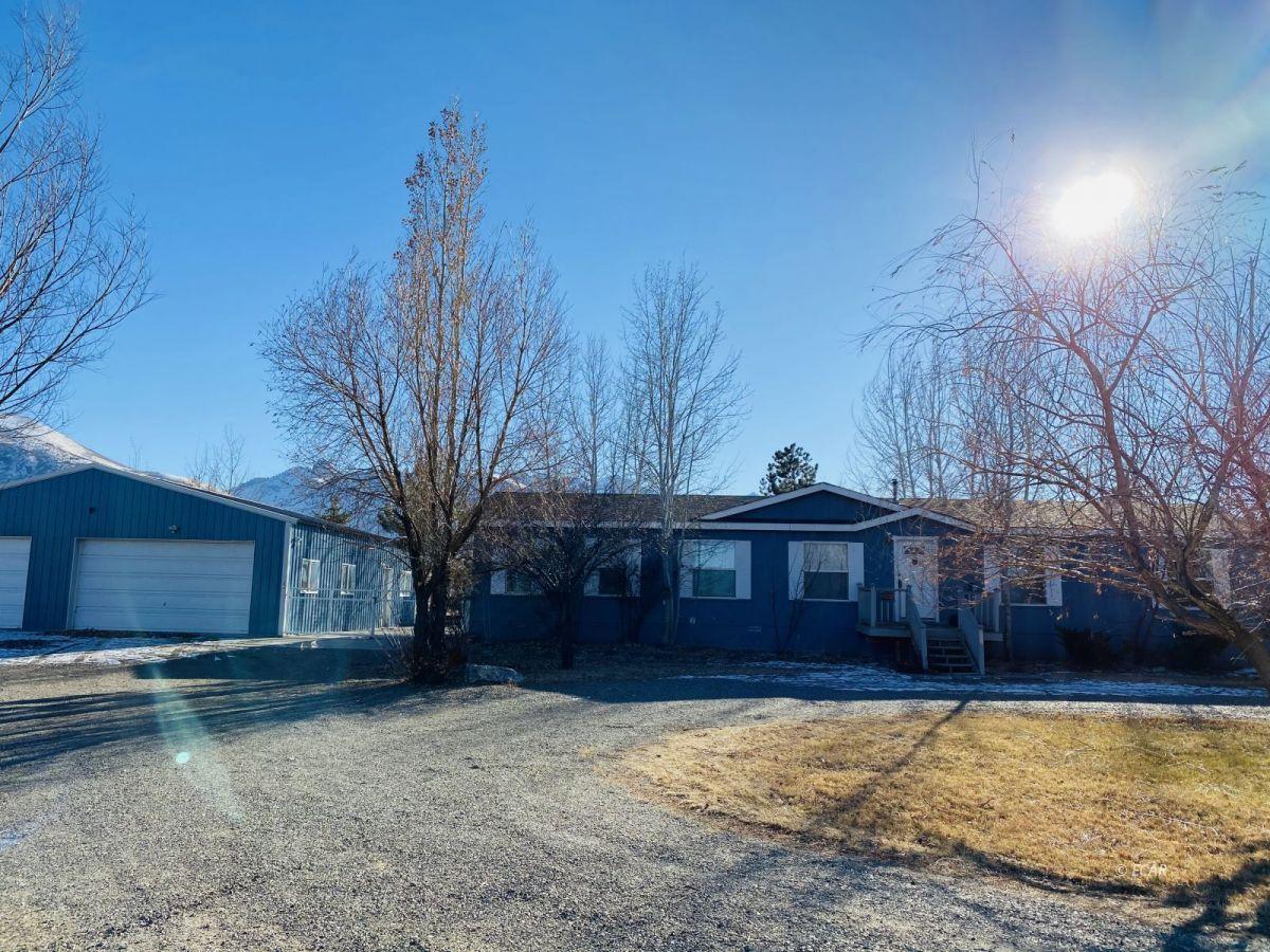 254 DUNN LN Lane Property Photo - Lamoille, NV real estate listing