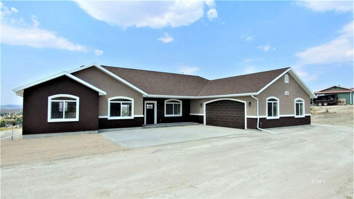 406 Lyndhurst Drive Property Photo