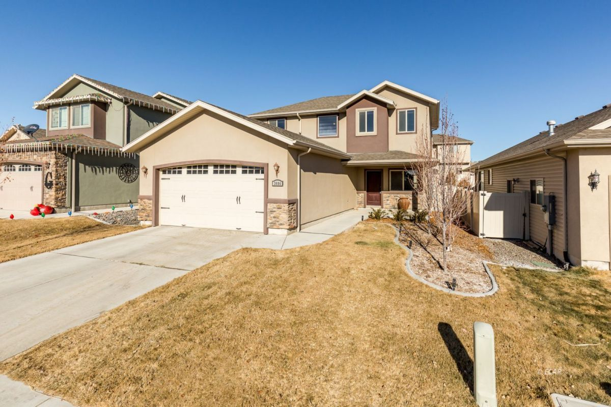 3694 Autumn Colors Drive Property Photo - Elko, NV real estate listing