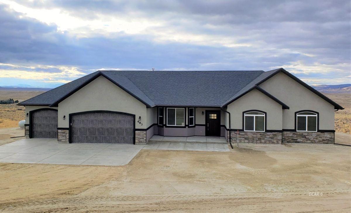 616 Glenwild Drive Property Photo 1