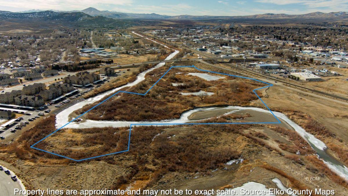 1350 Sharps Access Road Property Photo 1