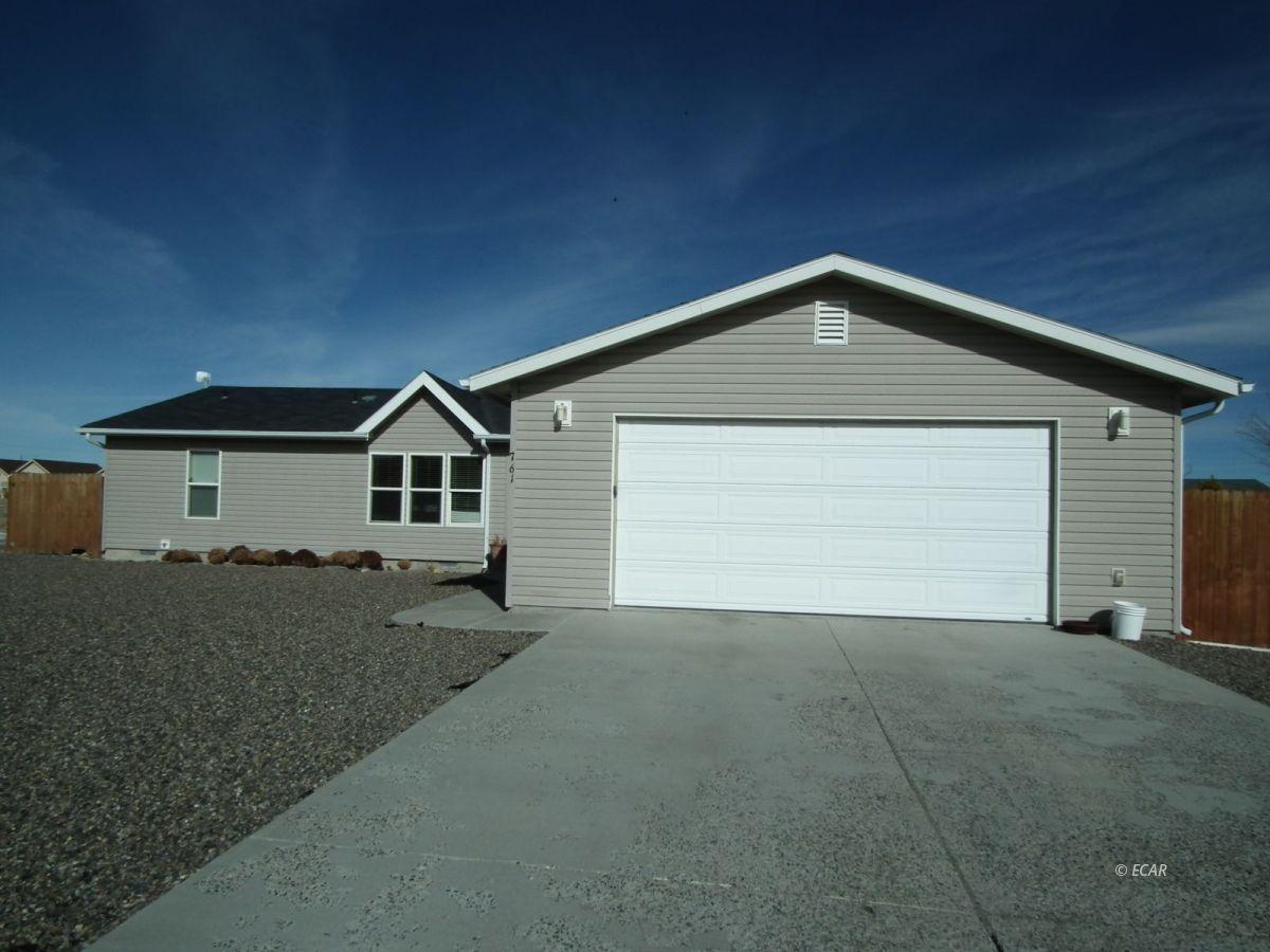 761 Hogan Street Property Photo - Wells, NV real estate listing