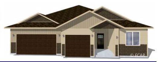 395 Lawndale Drive Property Photo - Spring Creek, NV real estate listing