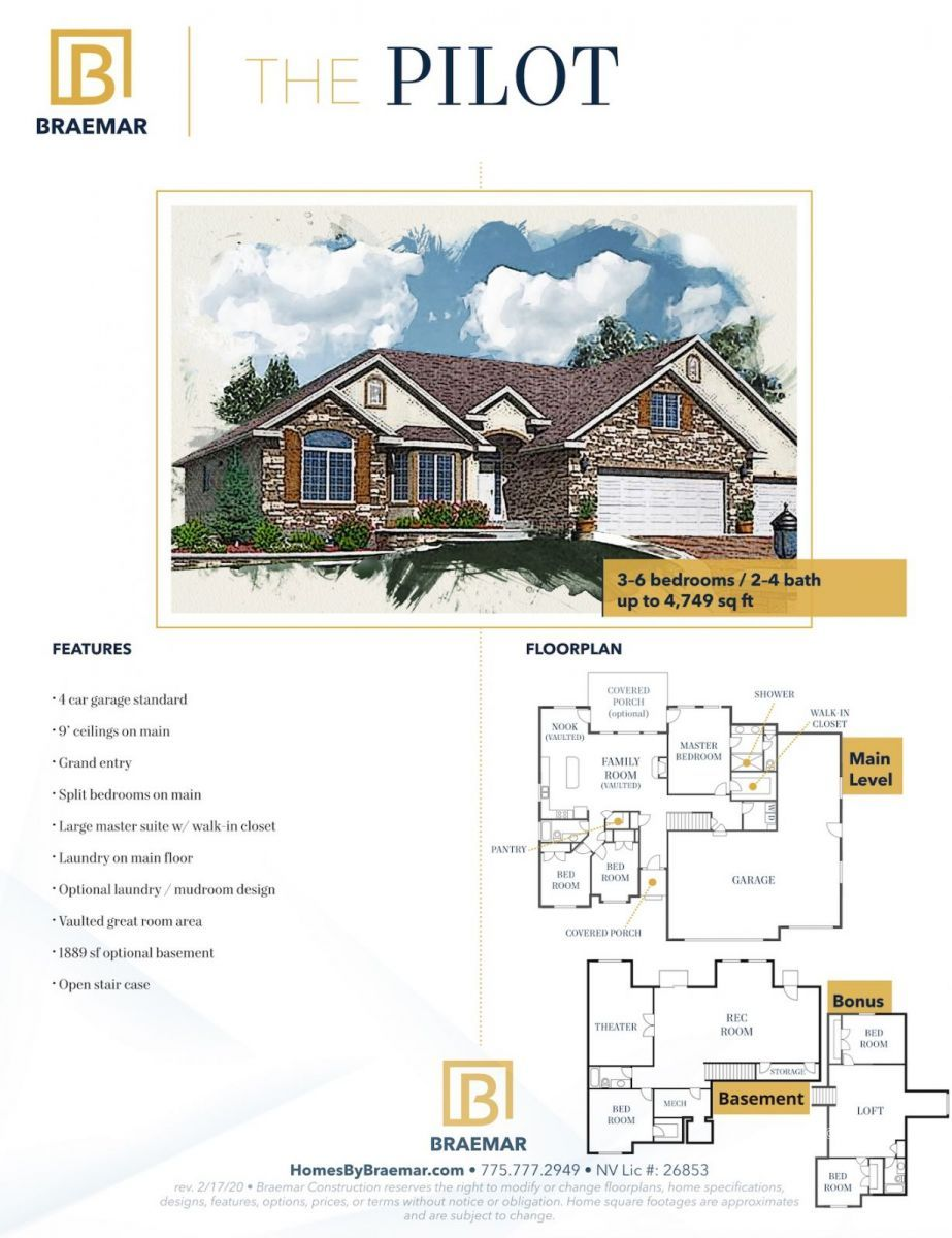 3839 Lupine Street Property Photo 4