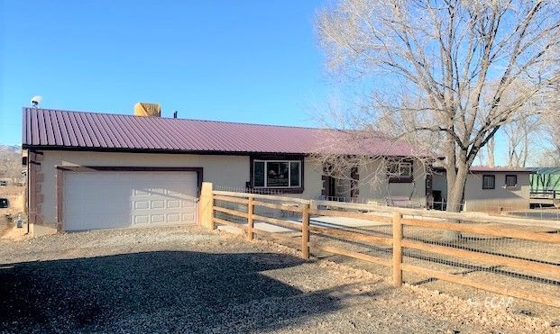 4010 Bullion Road Property Photo - Elko, NV real estate listing