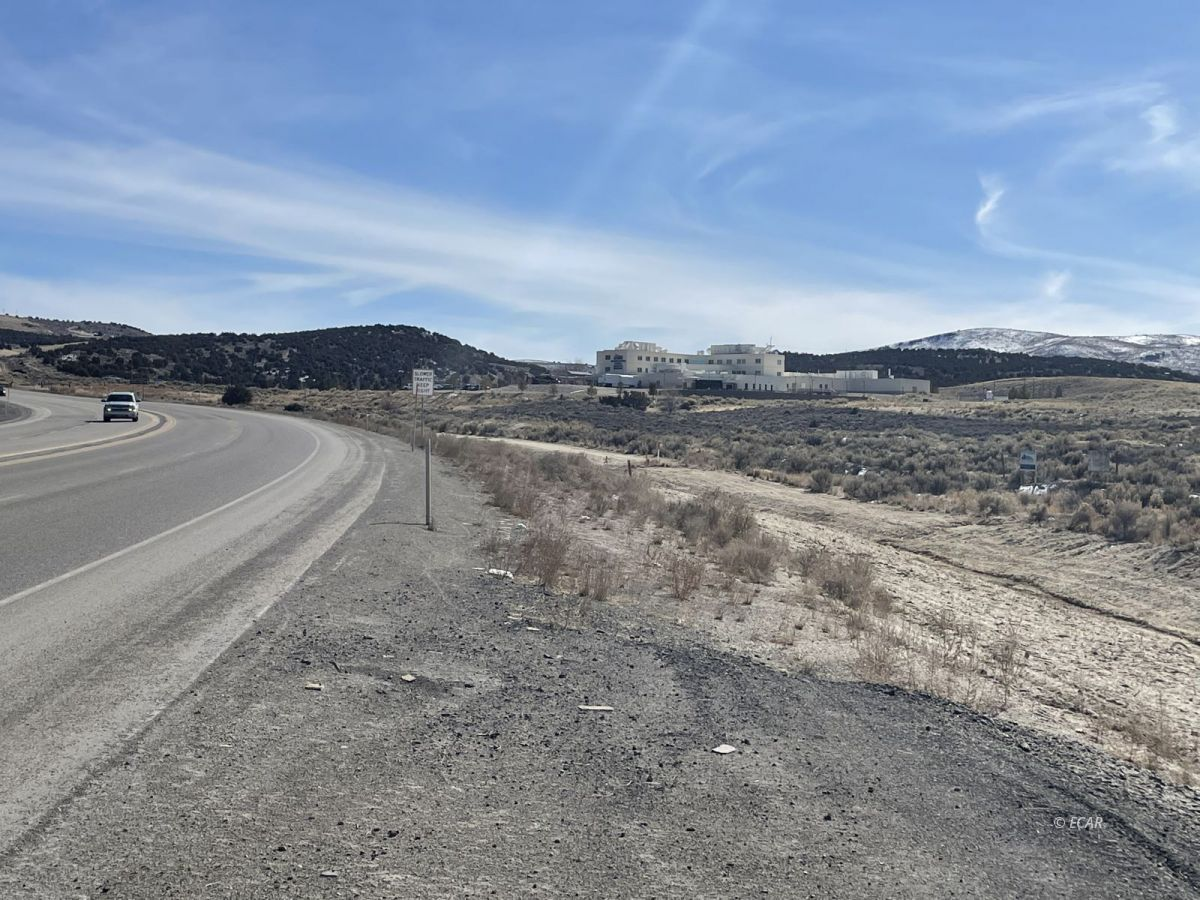 TBD Lamoille Highway Property Photo - Elko, NV real estate listing