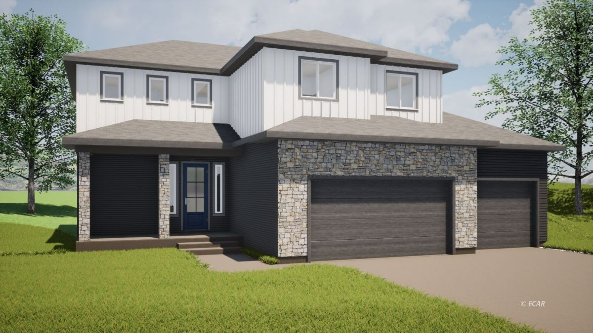2065 Eagle Ridge Loop Property Photo 1