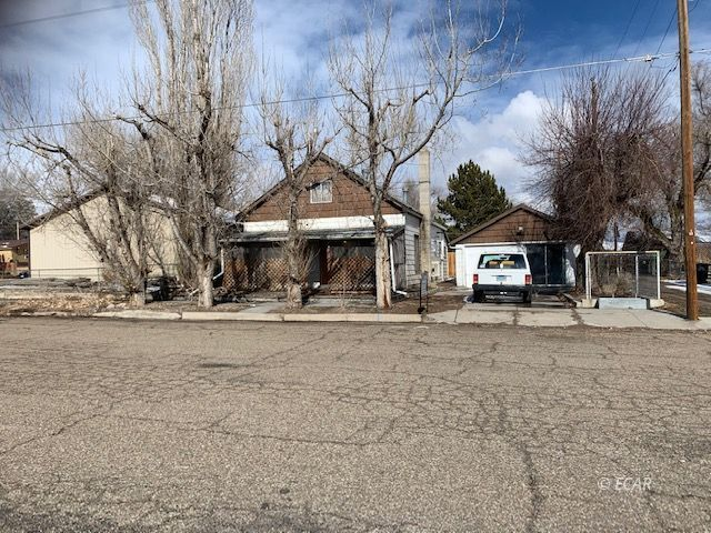 8 th Street Property Photo - Carlin, NV real estate listing