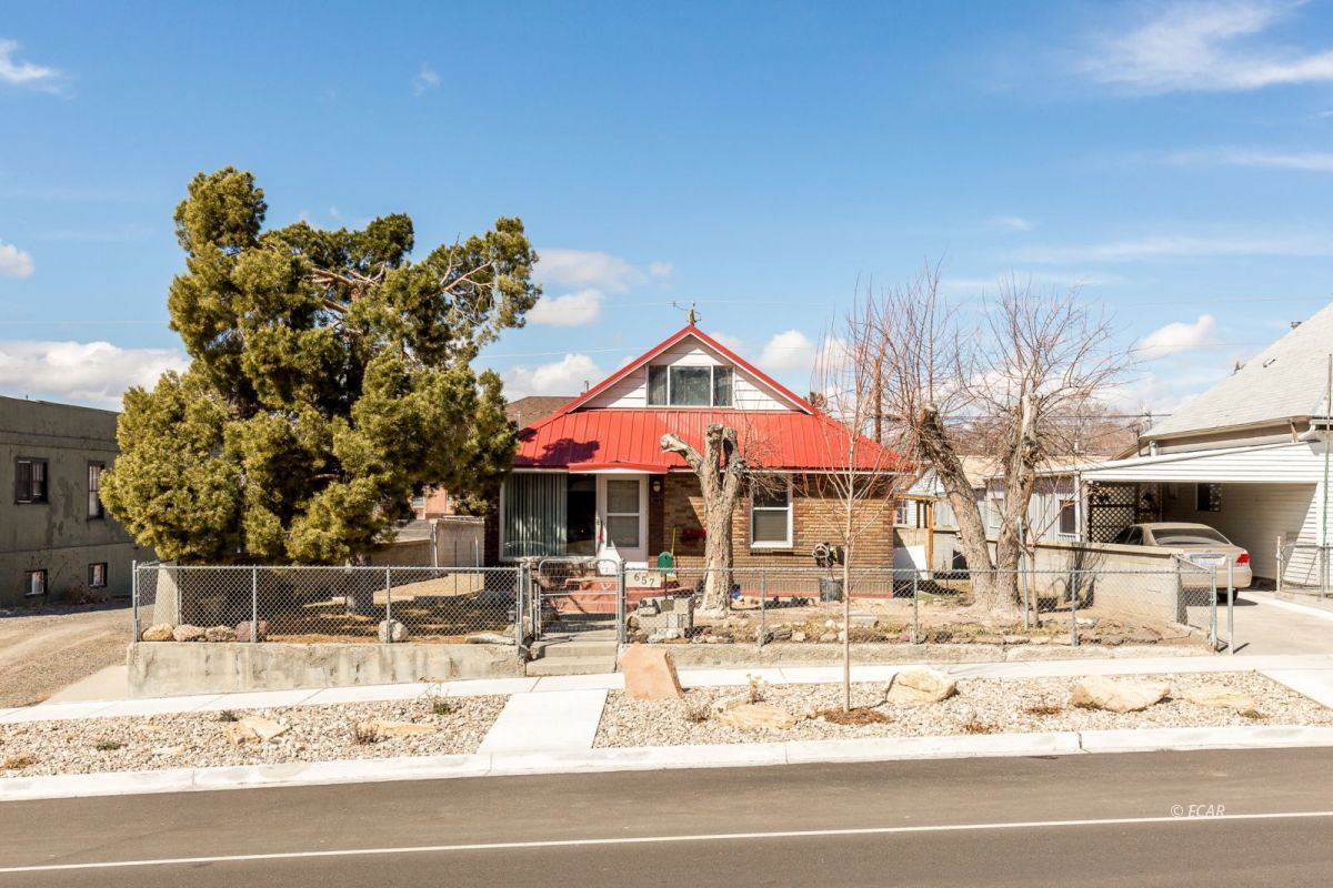 657 Cedar Street Property Photo - Elko, NV real estate listing