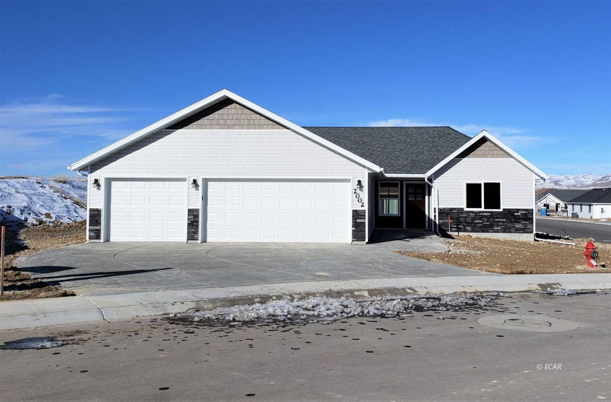 Lot 405 Elkhorn Circle Property Photo