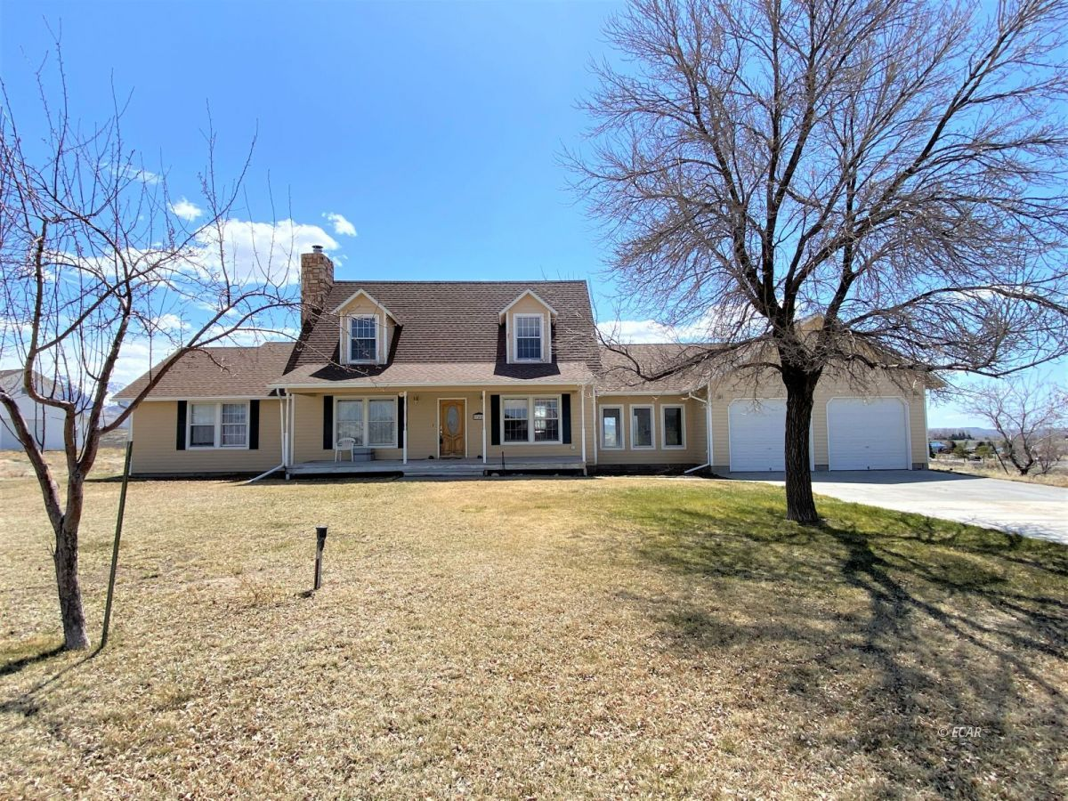 741 Spring Creek Parkway Property Photo 1