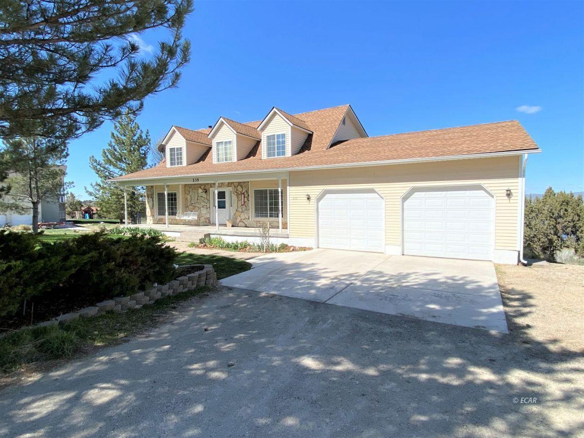 235 Holyoke Drive Property Photo 1