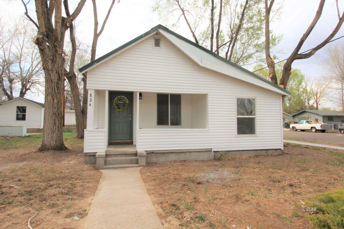824 Hamilton Street Property Photo 1