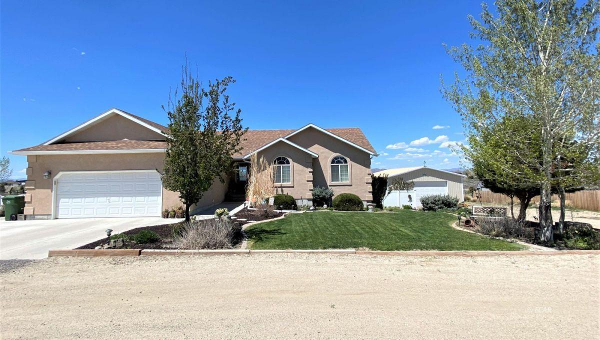 221 Viewcrest Drive Property Photo 1