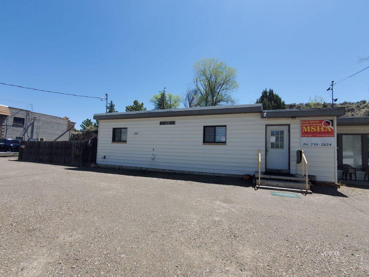1050 Lamoille Highway Property Photo 1