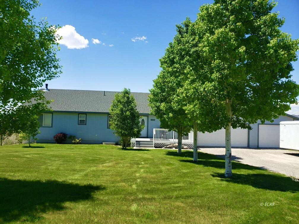 135 Bartlett Drive Property Photo 1