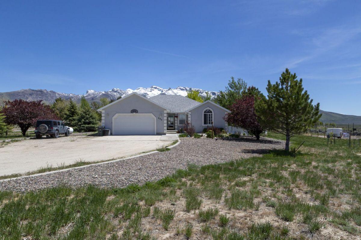 592 Wolf Creek Drive Property Photo 1