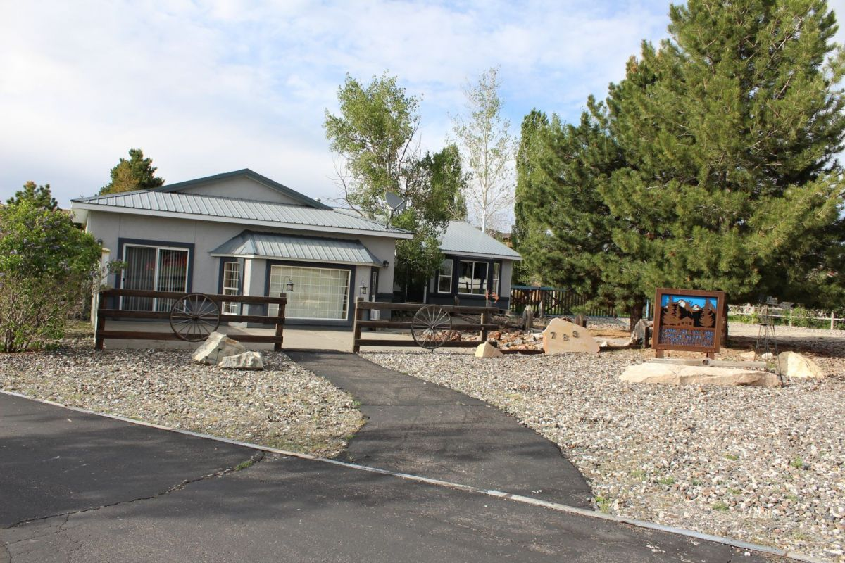 783 Bronco Drive Property Photo 1