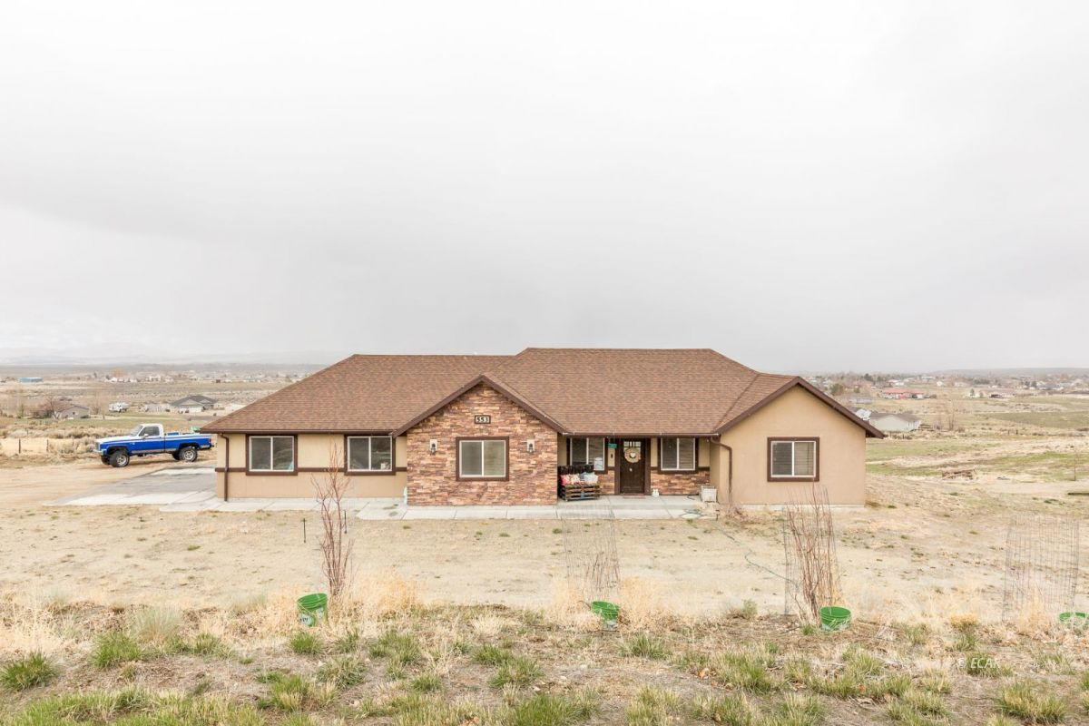 553 Trentwood Drive Property Photo 1