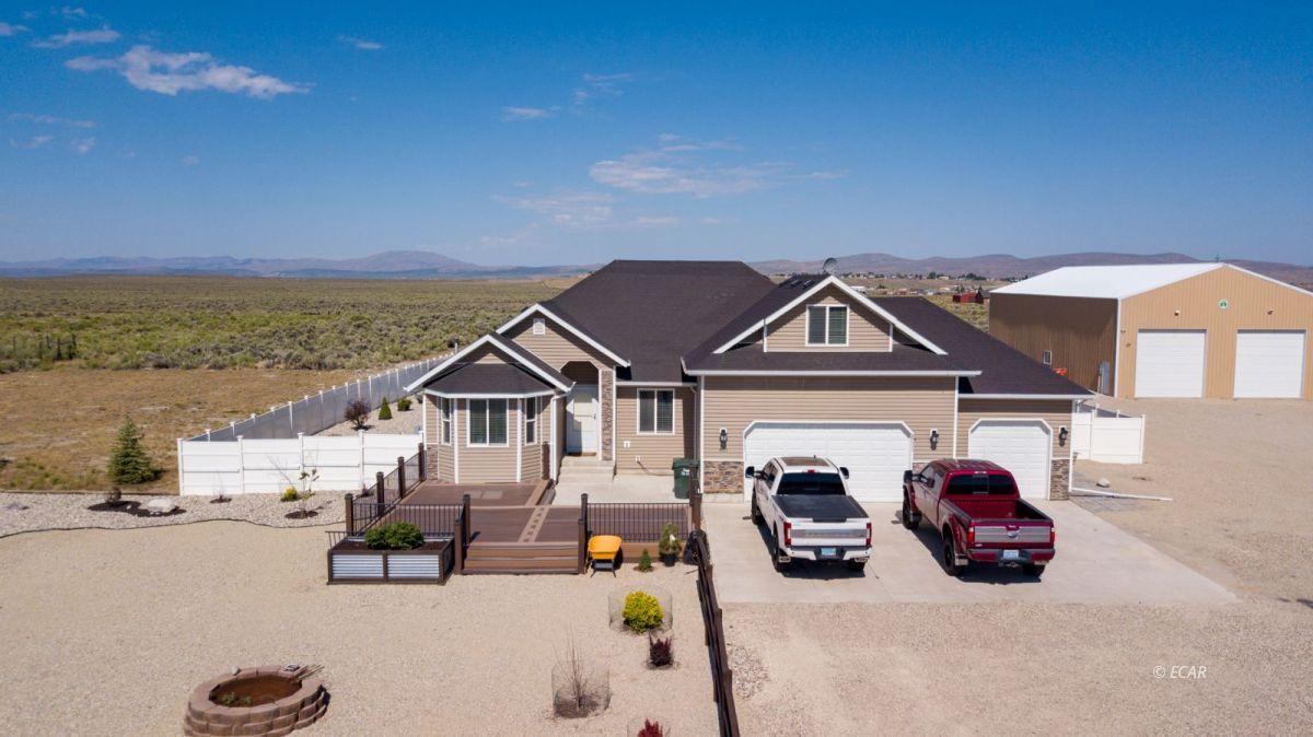 601 Diamondback Drive Property Photo 3