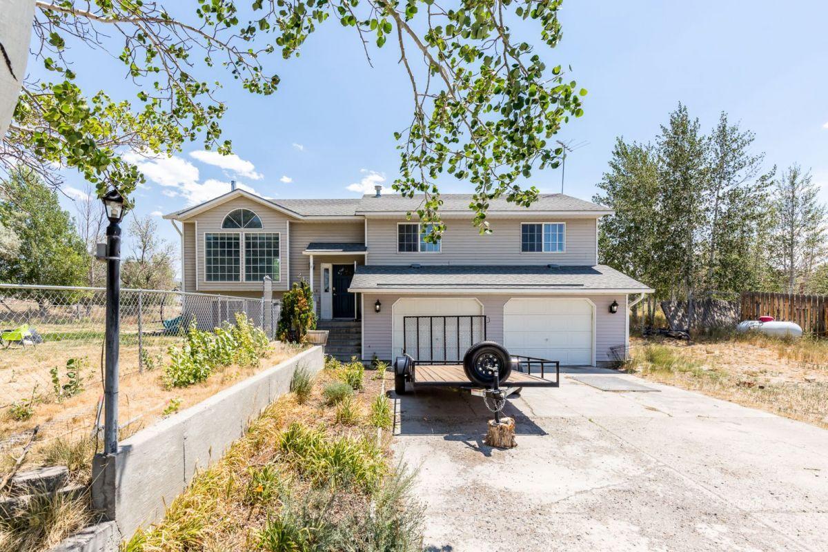 248 Oakshire Drive Property Photo 1