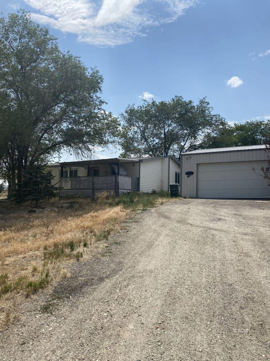 501 Gilia Drive Property Photo 1