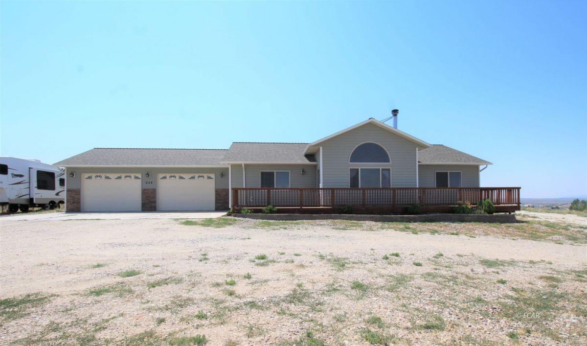 258 Blakeland Drive Property Photo 1