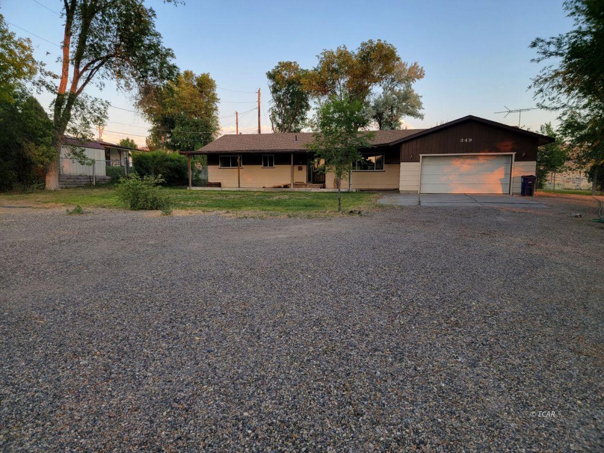 349 Bullion Road Property Photo 1