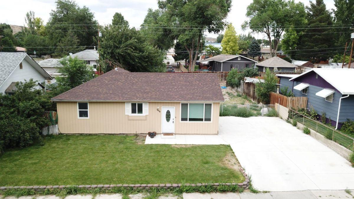 506 Cedar Street Property Photo