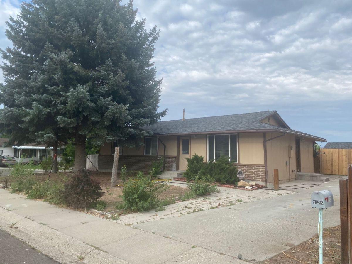 3388 Carlson Avenue Property Photo