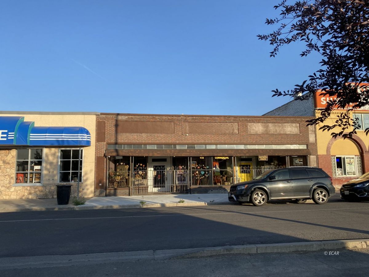 410 Commercial Street Property Photo 1