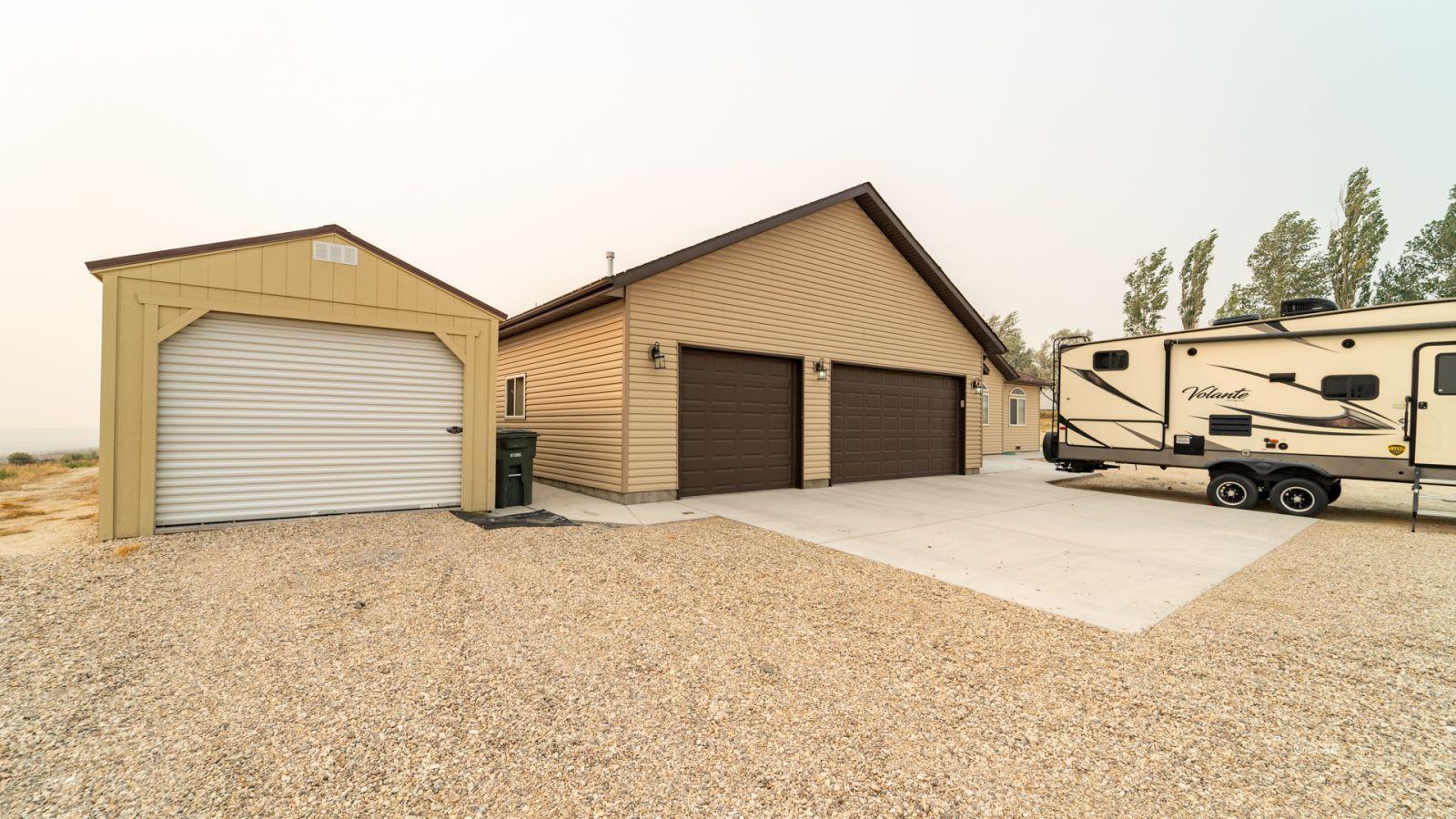551 Shadybrook Drive Property Photo 1