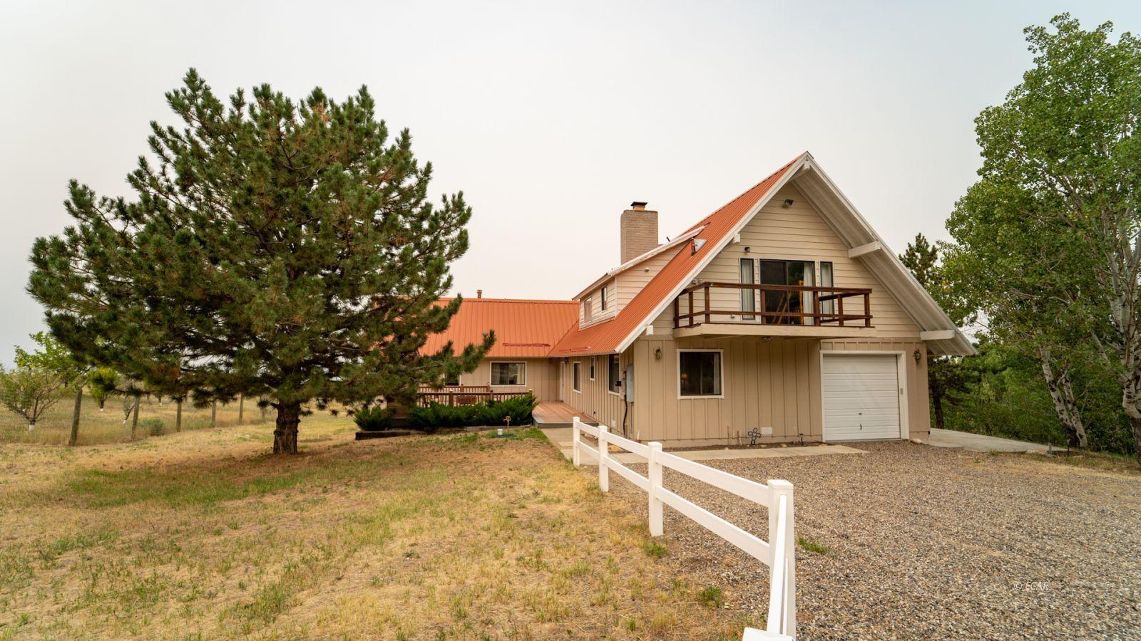 7474 Smith Creek Road Property Photo 1