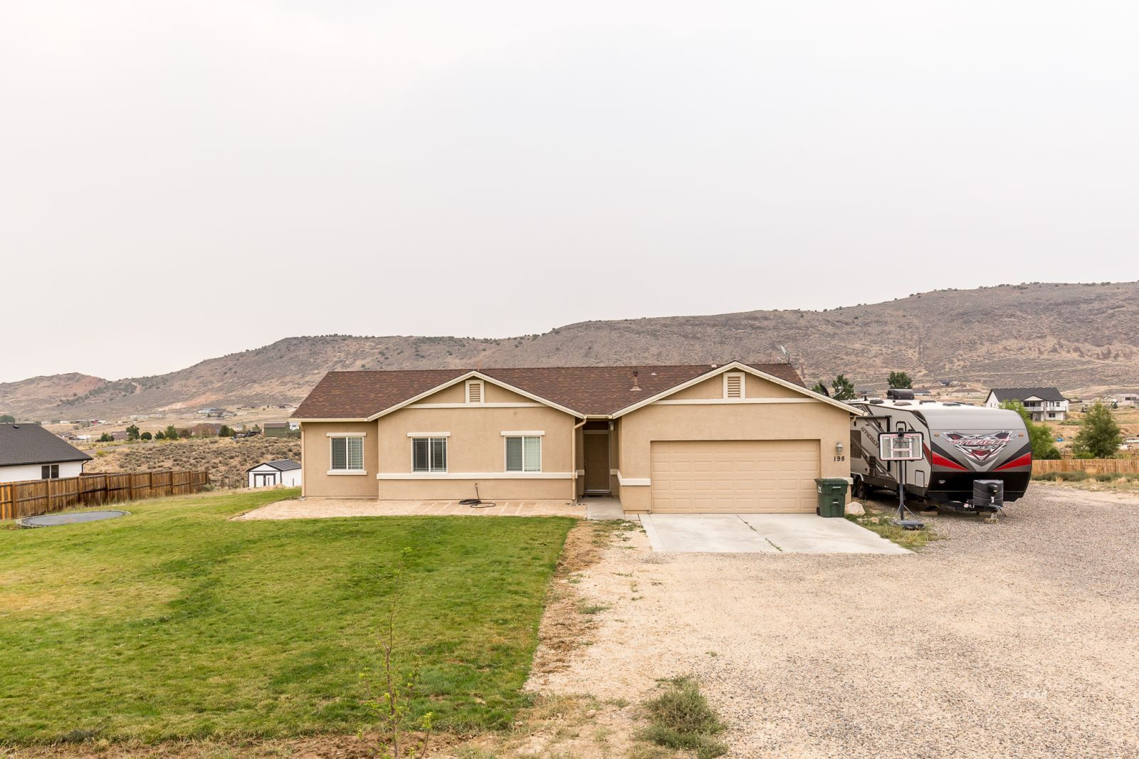 198 Dry Creek Trail Property Photo 1