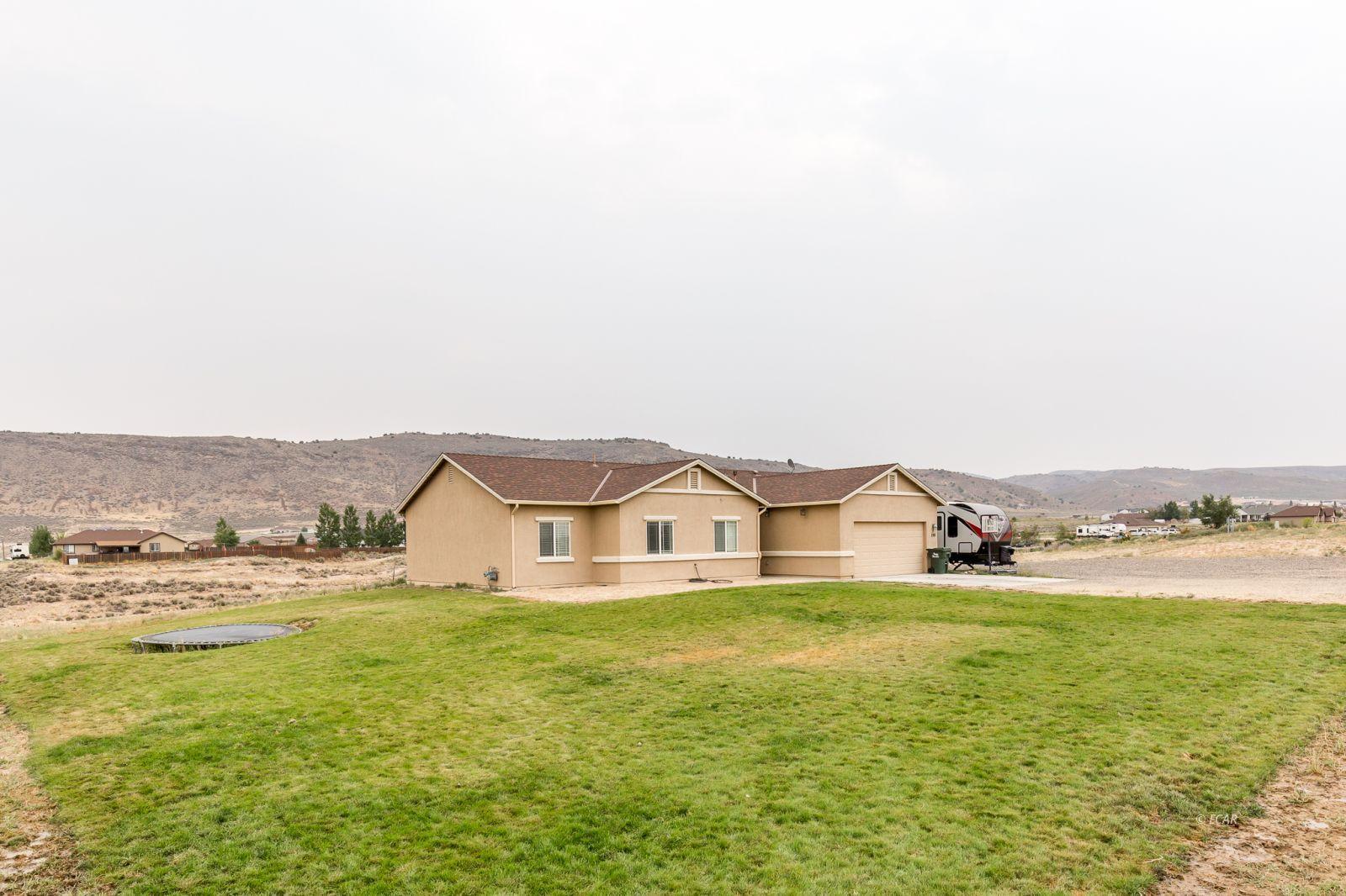 198 Dry Creek Trail Property Photo 2