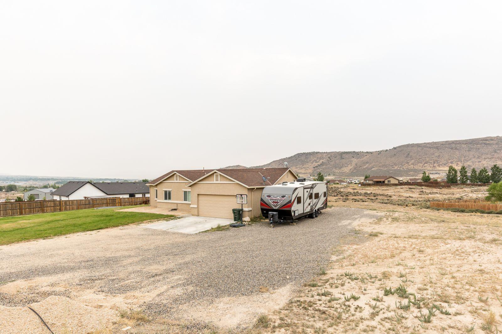 198 Dry Creek Trail Property Photo 4