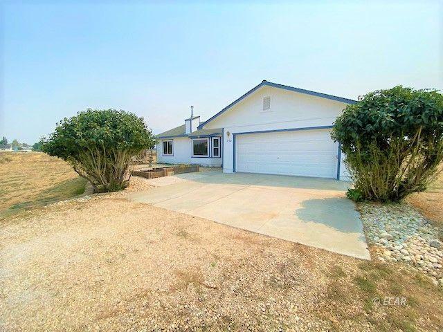 750 Bronco Drive Property Photo 1